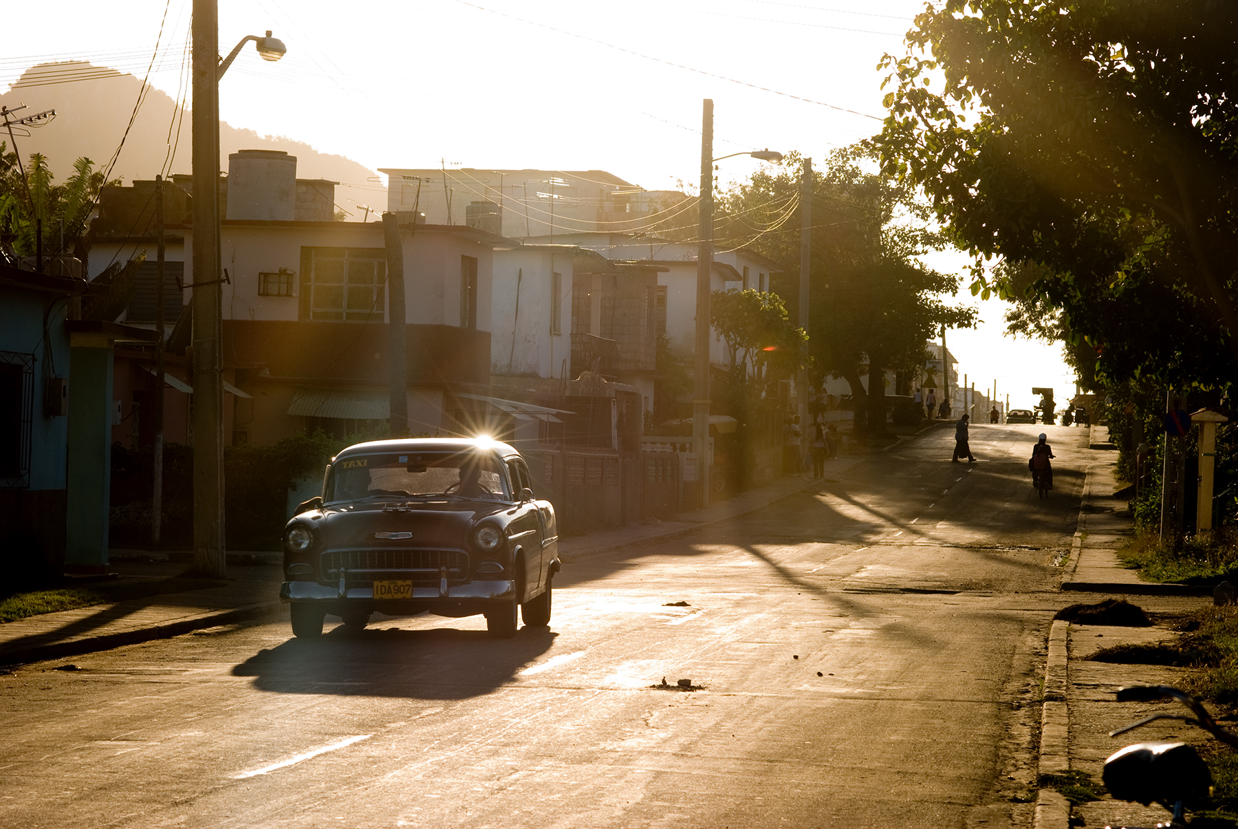 Nueva Gerona, Cuba